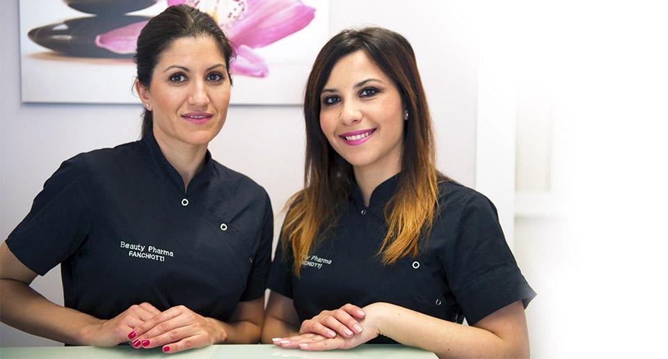 Centro Estetico Beauty Pharma Novara