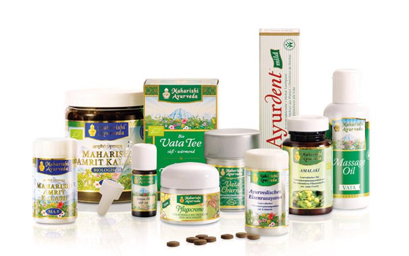 Farmacia Fanchiotti Novara Ayurveda, Rimedi ayurvedici, medicinali ayurvedici