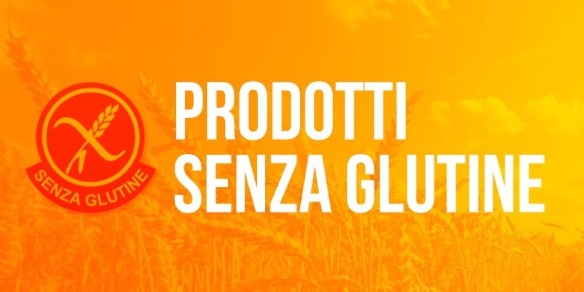 Senza Glutine e Celiachia - Farmacia Fanchiotti