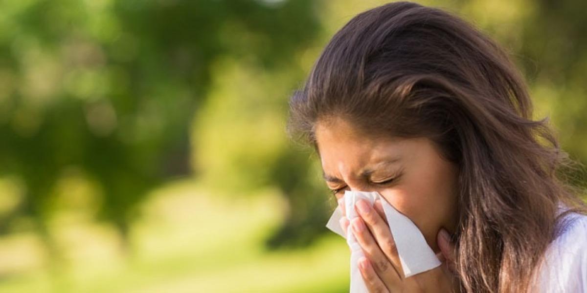 Allergie stagionali, come prevenirle e combatterle con l'Omeopatia - Farmacia Fanchiotti
