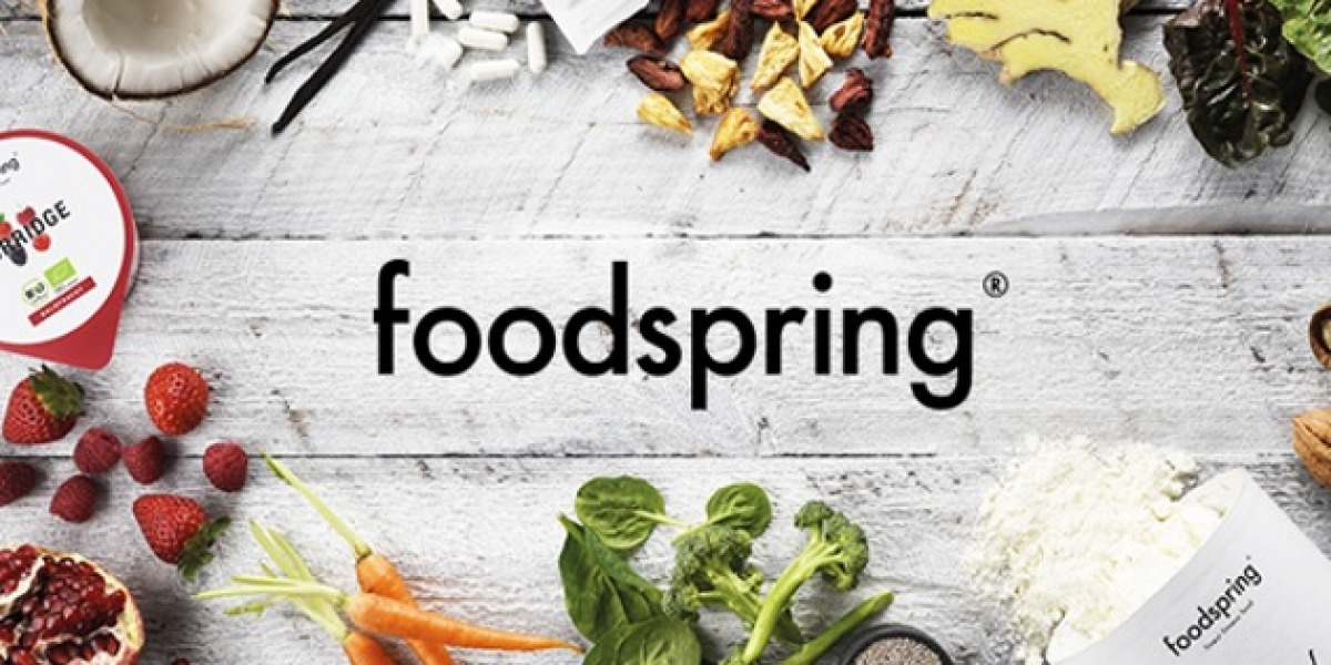 Foodspring è arrivato in Farmacia! - Farmacia Fanchiotti